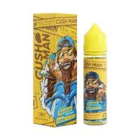 nasty juice cush man series mango banana vape juices