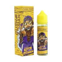 mango grape cush man series vape juices
