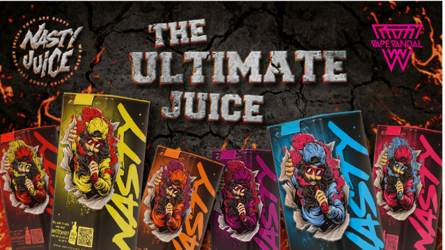 nasty juice ultimate juice